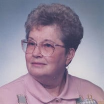 Isabelle D. Bressler