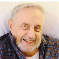 Leon J. Zabrensky Jr.