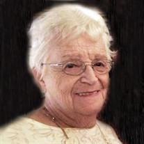 Shirley Ann Kata