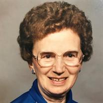 Lorretta M. Schaefer