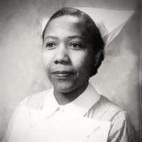 Doris Louise Fowlin Morris