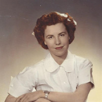 Belle J. Mahon (Ostrander)