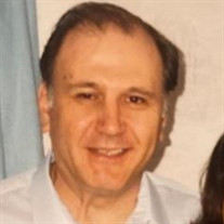 Lawrence Michael Milazzo