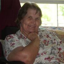 Janie Jewelline Rothwell