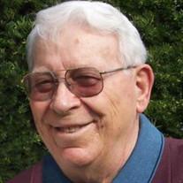 Howard D. Schumacher