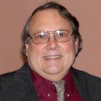 """Stephen """"Steve"""" Allen Lechler"""