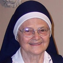 SISTER DOROTHY JOSE LICHTENBERG