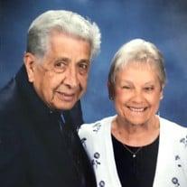 Al & Doris Molina