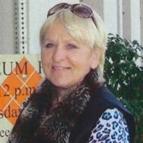 Irena  Crabtree