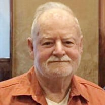 Ray Argie Billings, Jr.