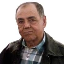 Julio Antonio Sierra