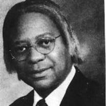 Walter Augustus Braxton