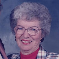 Mary L. Heberling