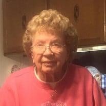 Mrs. Irene Kraus age 94 of Hawthorne