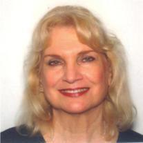 Sylvia Ann Parrino
