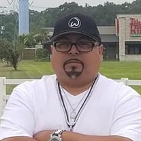 Daniel Gerald Gonzales