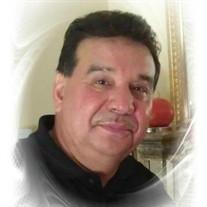 Ramon Roberto Ruiz