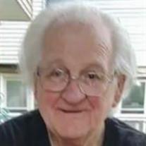 John Joseph Horan Jr.