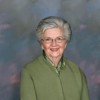 Sylvia Charlotte Barton Little