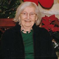 Ruth G. Watson