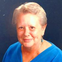 Sylvia Squires