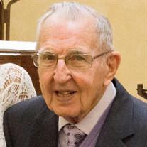 George Earl Kraus