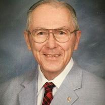 William A. McDiarmid