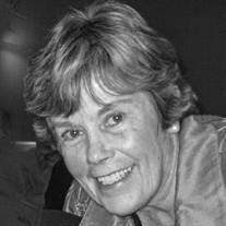 Mrs. Noel Nerney-Lomas