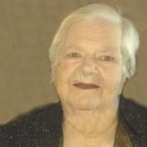 Margaret Raithel