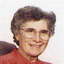 Helen M. Lechlitner