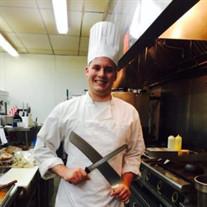 Andrew William Mitchell (Chef Mitch)