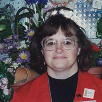 Theresa Kay Mitchell