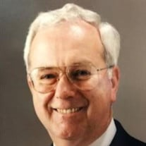 "James Edward ""Jim"" Ogburn, Sr."