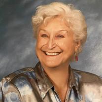 Mrs. Ruth Pigue
