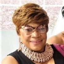 Mrs. Mittie Ruth Clark Johnson