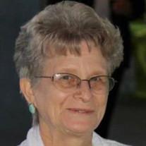 Russa Elizabeth Suire