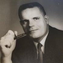 George P Hoffman