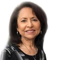 Mary Villarreal Guerrero