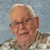 Curtis Willard Norskog