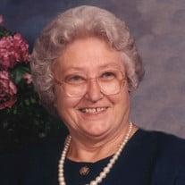 Ruth Caudill