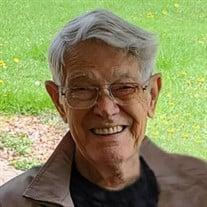 Francis Holzer