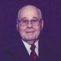 Alfred Edward Brien