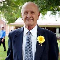 Wilmer Eugene Dick