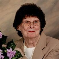 Theresa R. Scherer