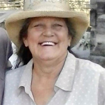 Patricia Ann Hunt