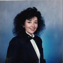 Sheila Carol May