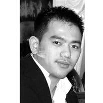 Mr. Anh Vu Nguyen