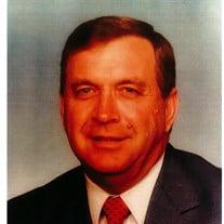 Billy Harold Proctor