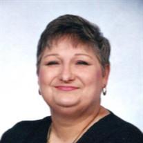 Linda Faye Mullins