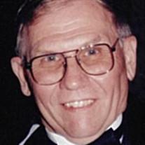 James Raymond Ludwig